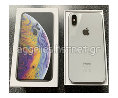 Apple iPhone XS 64GB Για 400 EUR ,iPhone XS Max 64GB Για 430 EUR ,iPhone X 64GB Για 300 EUR