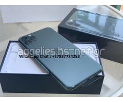 Apple iPhone 11 Pro 64GB = €600,iPhone 11 Pro Max 64GB = €650 ,iPhone XS / XS Max64GB = €400