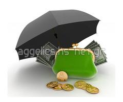 Χρηματοδότηση δανεισμού χρημάτων σε άτομα που έχουν ανάγκη