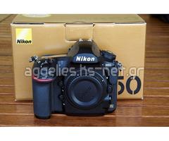 Nikon D850 DSLR Camera Body cost $1300 , Nikon D750 DSLR Camera  cost $750