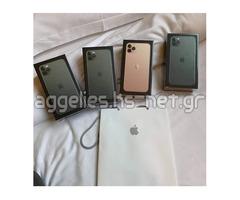 Apple iPhone 11 Pro €550 EUR iPhone 11 Pro Max WhatsAp +447841621748