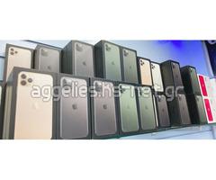 Προσφορά για Apple iPhone 11, 11 Pro και 11 Pro Max για πωλήσεις σε τιμή χονδρικής.